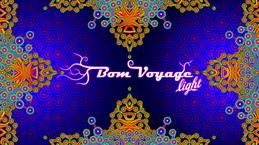 Party Flyer Bom Voyage Light 23 Dec '17, 23:00