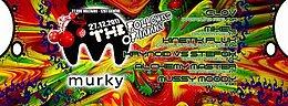 Party Flyer Following Bada Din (PsyTrance) 27 Dec '17, 21:00