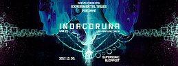 Party Flyer Goázis presents: Experimental Tales Pre-NYE w/ IndacoRuna (IT) 30 Dec '17, 22:00