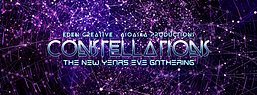 Party Flyer Constellations: NYE Gathering 31 Dec '17, 22:00