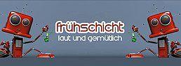 Party Flyer Frühschicht mit Dean Vigus & Co. 14 Jan '18, 08:00