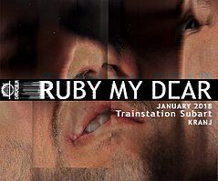 Party Flyer Chagadelia proudly presents: Ruby My Dear 26 Jan '18, 22:00