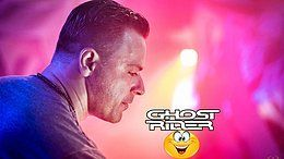 Party Flyer Progressive Night-Ghost Rider 26 Jan '18, 23:00