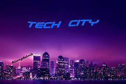Party Flyer Tech City 26 Jan '18, 23:00