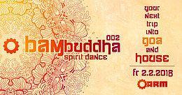 Bambuddha 2 Feb '18, 23:30