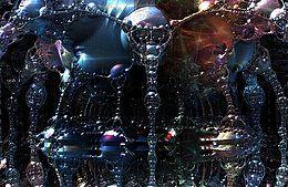 Party Flyer NEXT TIME PSYAQUARIUM Vol.7 3 Feb '18, 22:00