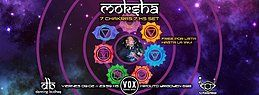 Party Flyer Free x Lista! Viernes 9/2 Dj Moksha 7 Chakras 7hs 9 Feb '18, 22:59