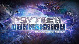 Party Flyer Psytech Connexxion 2018 9 Feb '18, 23:00