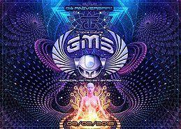 Party Flyer VI Aniversario Trance Culture 9 Feb '18, 22:00