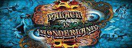 Party Flyer Palace in Wonderland w/ Avalon + Xtra Dark & Chill Floor 10 Feb '18, 23:00