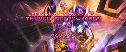 Party Flyer Trance needs women pt 2 10 Feb '18, 23:00