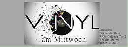 Party Flyer Vinyl meets Goa w/Jensson,Dav3, Randkobold uvm 14 Feb '18, 23:00