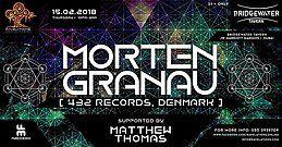 RAVELATIONS feat. Morten Granau 15 Feb '18, 22:00