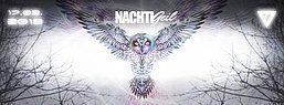 Party Flyer NachtiGeil 17 Feb '18, 23:30
