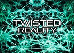 Party Flyer Twisted Reality 17 Feb '18, 23:00