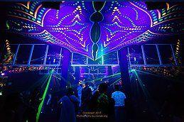 Party Flyer CrazyBlast w/ Crazy Astronaut & Furious 23 Feb '18, 23:00