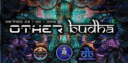 Party Flyer Vier 23/2 Other Budha @Guru's Club' fuckin' back! 23 Feb '18, 22:59