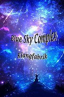 Party Flyer Blue Sky Complex 24 Feb '18, 23:00