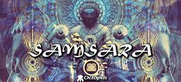 Party Flyer Samsara ۞ Night Ritual 24 Feb '18, 23:00