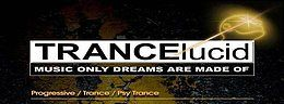 Party Flyer TRANCElucid - February 24 Feb '18, 23:00