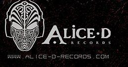 Party Flyer ErroR 404 Presents : Alice D Rec. Label Night at Ege Palas 2 Mar '18, 22:00