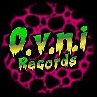 Party Flyer OVNI Records Label Night Zürich 2 Mar '18, 22:00