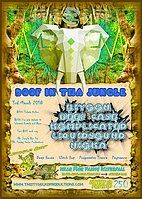 Party Flyer Doof In Tha Jungle 3 Mar '18, 19:00