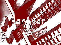 Party Flyer ● Parivaras Hamilientrip ● 9 Mar '18, 22:00