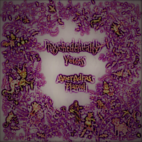 Party Flyer Psychdelically Yours 9 Mar '18, 22:00