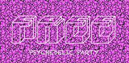 Party Flyer ℱℛℰℰ psychedelic party_Ingresso gratuito 9 Mar '18, 22:00