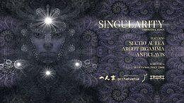 Party Flyer Singularity 10 Mar '18, 23:00