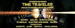 Party Flyer Time Traveler 10 Mar '18, 23:00