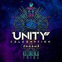 Party Flyer UNITY Clebration 13 Mar '18, 11:00