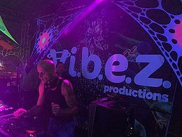 Party Flyer ★Lagoona★ Progressive & Psychedelic Trance / Goa Xperience 17 Mar '18, 23:00