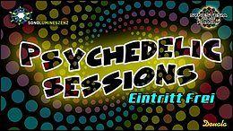 Party Flyer Synestesia Psychedelic Sessions - Eintritt frei ! 21 Mar '18, 22:00