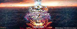 Party Flyer La Paz N Trance | Maremoto 22 Mar '18, 20:00