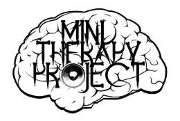 Party Flyer MIND THERAPY PROJECT Labelnight 22 Mar '18, 22:00