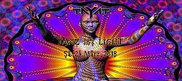 Party Flyer ॐ TAYAT ॐ presents ॐ TANZ in's LICHT ॐ 24 Mar '18, 22:00