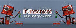 """Party Flyer Frühschicht - laut & gemütlich """"Zilla Edition"""" 25 Mar '18, 08:00"""