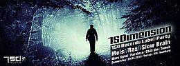 7SDimension: Label Party 29 Mar '18, 20:00