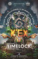 Party Flyer K'ex v3 31 Mar '18, 17:00