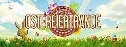 Party Flyer Ostereiertrance 31 Mar '18, 21:30