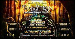 Transition Festival Teaser Party 31 Mar '18, 23:30