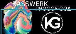 Party Flyer Basswerk: Episode 8 1 Apr '18, 23:00