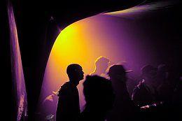 Party Flyer BerBer Soli Rave with Metahuman Mazo Sadu uvm. 1 Apr '18, 23:00
