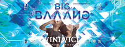 Party Flyer Big Baaang w/ Vini Vici & Animato 1 Apr '18, 22:00