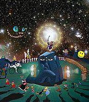 Party Flyer Psychotastic Ventures (reloaded) 1 Apr '18, 21:00