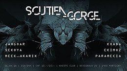 Party Flyer Soutien-Gorge - BFF ft Rising Sound 6 Apr '18, 21:00