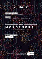 Party Flyer 1 Jahr Morgengrau 21 Apr '18, 23:00