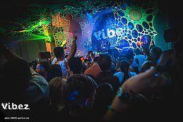 Party Flyer ★Lagoona★ Progressive & Psychedelic Trance / Goa Xperience 21 Apr '18, 23:00